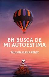 E-book En busca de mi autoestima