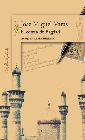 E-book El Correo De Bagdad