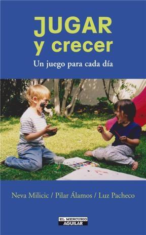 E-book Jugar Y Crecer. Un Juego Para Cada Día