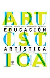 Papel EDUCACION ARTISTICA