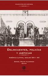 Papel DELINCUENTES, POLICIAS Y JUSTICIAS