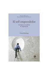 Papel EL SELF EMPRENDEDOR