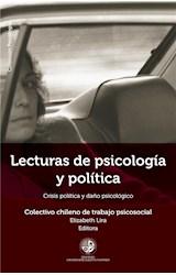 E-book Lecturas de psicología y política