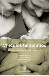 E-book Vínculos tempranos