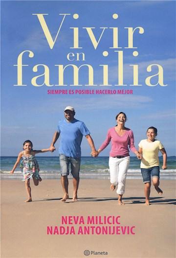 E-book Vivir En Familia