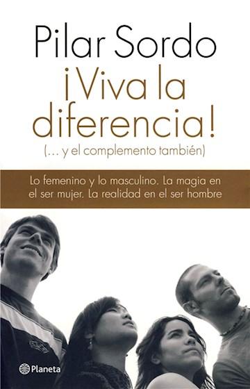 E-book ¡Viva La Diferencia!