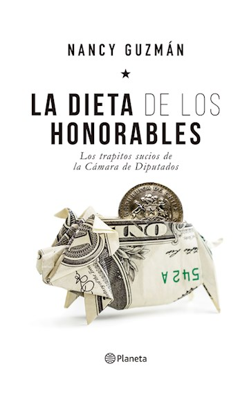 E-book La Dieta De Los Honorables