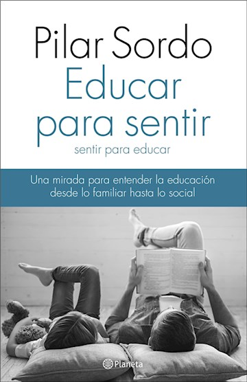 E-book Educar Para Sentir, Sentir Para Educar
