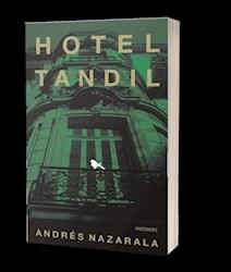 Libro Hotel Tandil