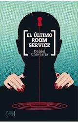 Papel EL ULTIMO ROUND SERVICE