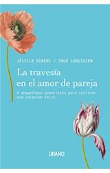 E-book La travesía en el amor de pareja