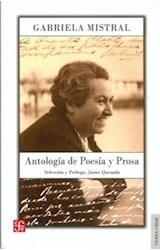 Papel ANTOLOGIA DE POESIA Y PROSA DE GABIRELA MIS