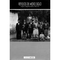 Papel REFLEJOS DE MEDIO SIGLO - COL.MAL DE OJO