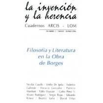 Papel FILOSOFIA Y LITERATURA EN LA OBRA DE BORGES