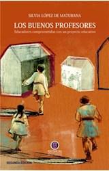 E-book Los buenos profesores / 2a Edición
