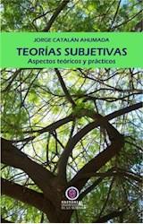 E-book Teorías subjetivas. Aspectos teóricos y prácticos.