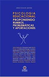 E-book Psicología Educacional.