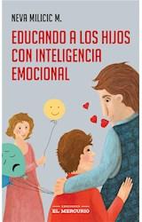 E-book Educando a los hijos con inteligencia emocional