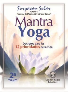 E-book Mantra Yoga