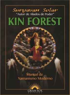 E-book Kin Forest