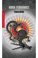 Papel FUENZALIDA (SERIE LITERATURA MONDADORI) (RUSTICA)
