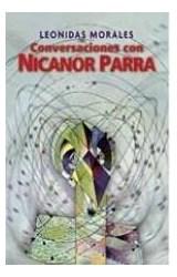 Papel CONVERSACIONES CON NICANOR PARRA