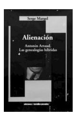 Papel ALIENACION . ANTONIN ARTAUD LAS GENEALOGIAS