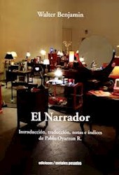 Papel El Narrador