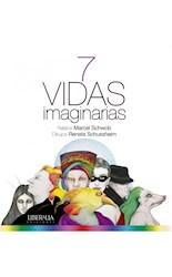 Libro 7 Vidas Imaginarias