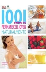 Papel 1001 FORMAS DE PERMANECER JOVEN NATURALMENTE