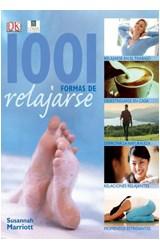 Papel 1001 FORMAS DE RELAJARSE