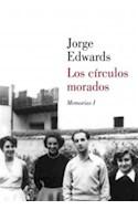 Papel CIRCULOS MORADOS MEMORIAS I (RUSTICA)