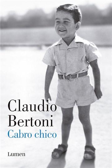 E-book Cabro Chico