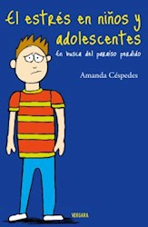 Libro Estres En Niños Y Adolescentes