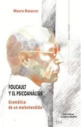 E-book FOUCAULT Y EL PSICOANÁLISIS