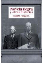 Papel NOVELA NEGRA Y OTRAS HISTORIAS