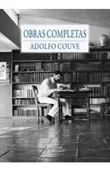 Papel OBRAS COMPLETAS COUVE