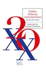 Papel POETAS CHILENOS CONTEMPORANEOS VEINTE DE VEI
