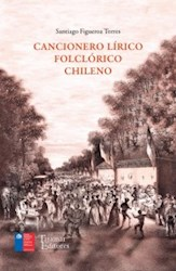 Papel Cancionero Lírico Folclórico Chileno