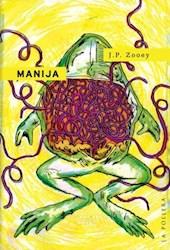 Libro Manija