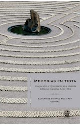 Papel MEMORIAS EN TINTA