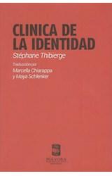 Papel CLINICA DE LA IDENTIDAD