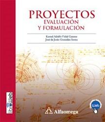 Libro Proyectos Evaluacion Y Formulacion