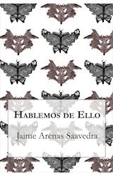 E-book Hablemos de Ello