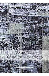 Papel SEÑAL DE ABANDONO