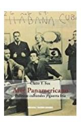 Papel ARTE PANAMERICANO