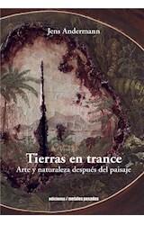 E-book Tierras en trance