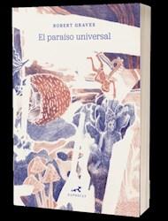 Libro El Paraiso Universal