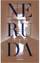 Papel NERUDA POESIA COMPLETA (TOMO 1) [1915-1947] (COLECCION BIBLIOTECA BREVE)