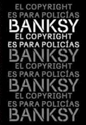 Libro El Copyright Es Para Policias